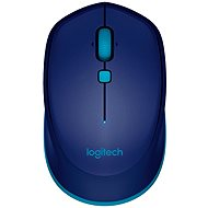 Logitech Wireless Mouse M535 modrá - Myš