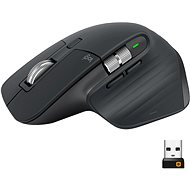 Logitech MX Master 3 Graphite - Myš