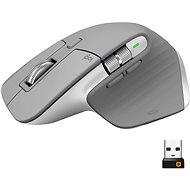 Logitech MX Master 3 Mid Grey - Myš