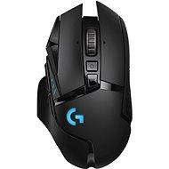 Logitech G502 Lightspeed - Herná myš