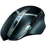 Logitech G602 Wireless Gaming Mouse - Herná myš