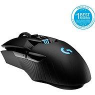 Logitech G903 Lightspeed Hero - Herná myš