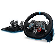 Logitech G29 Driving Force - Volant