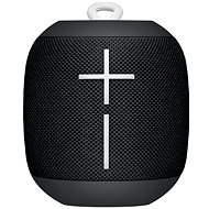 Logitech Ultimate Ears WONDERBOOM Phantom Black - Bluetooth reproduktor