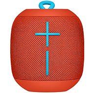 Logitech Ultimate Ears WONDERBOOM Fireball Red - Bluetooth reproduktor