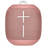 Logitech Ultimate Ears WONDERBOOM Cashmere Pink - Bluetooth reproduktor