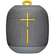 Logitech Ultimate Ears WONDERBOOM Stone Grey - Bluetooth reproduktor