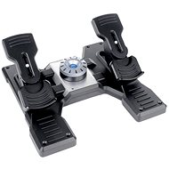 Saitek Rudder Pedals - Profesionálny herný ovládač