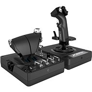 Logitech X56 H.O.T.A.S. VR RGB - Profesionálny herný ovládač