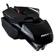 Mad Catz R.A.T. 1+ h čierna - Herná myš