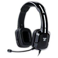 TRITTON PS3 KUNAI Stereo Headset čierne - Herné slúchadlá