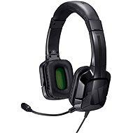 TRITTON KAMA Xbox čierne - Herné slúchadlá