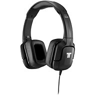 TRITTON Kunai Stereo Headset Made for Apple iPod čierny - Headset