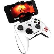 Mad Catz C.T.R.L.Ri micro Mobile Gamepad White - Gamepad