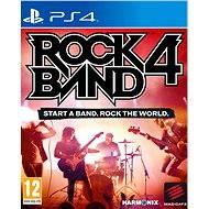 Mad Catz Rock Band 4 PS4 - Hra pre konzolu