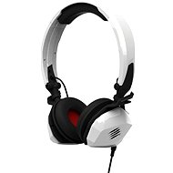 Mad Catz F.R.E.Q. M Wired biely - Headset