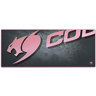 Podložka pod myš Cougar ARENA X, ružová