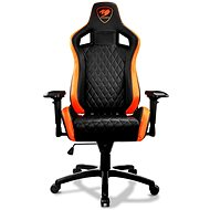 Cougar ARMOR S gaming chair - Herná stolička
