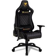 Cougar Armor S Royal Gaming Chair - Gaming Chair