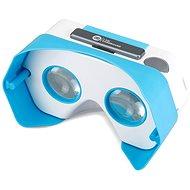 I AM CARDBOARD DSCVR modré - Okuliare na virtuálnu realitu