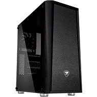 Cougar MX340-G - Počítačová skriňa