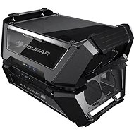 Cougar Gemini X - Počítačová skriňa