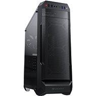 Cougar MX331 Mesh - PC skrinka