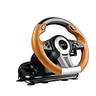 SPEED LINK DRIFT O.Z. Racing Wheel black-orange - Volant