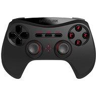 SPEED LINK Strike NX pre PS3 black - Bezdrôtový gamepad