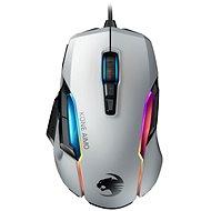 ROCCAT Kone AIMO – remastered, biela - Herná myš