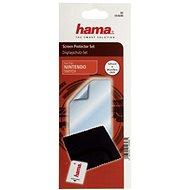 Hama Screen Protector pro Nintendo Switch - Ochranné sklo