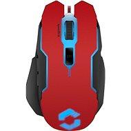 SPEED LINK CONTUS Black/Red - Herná myš