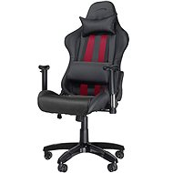 Speed Link REGGER Gaming Chair black - Herná stolička