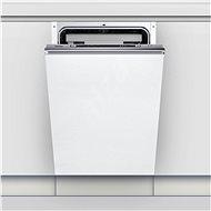MIDEA DMFI4501X - Vstavaná umývačka riadu úzka