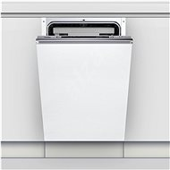 MIDEA MID45S201-CZ - Vstavaná umývačka riadu úzka