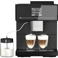 MIELE CM 7750 OBSW - Automatický kávovar