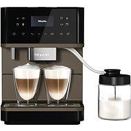 Miele CM 6360 obsidián čierny PearlFinish - Automatický kávovar