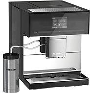 Miele CM 7500 čierny - Automatický kávovar