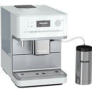 Miele CM 6350 biela - Automatický kávovar