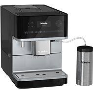 Miele CM 6350 čierna - Automatický kávovar
