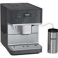 Miele CM 6350 sivý - Automatický kávovar