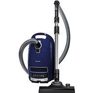 Miele Complete C3 Select modrý - Vreckový vysávač