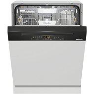 MIELE G 5210 SCi Active Plus OS - Vstavaná umývačka riadu