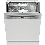 MIELE G 5210 SCi Active Plus ED - Vstavaná umývačka riadu