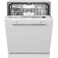 MIELE G 5260 SCVi Active Plus - Vstavaná umývačka riadu