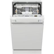 MIELE G 5481 SCVi SL Active - Vstavaná umývačka riadu úzka