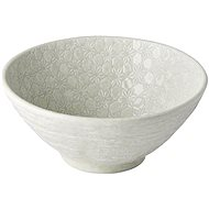 Made In Japan Udon misa White Star 20 cm 950 ml - Miska