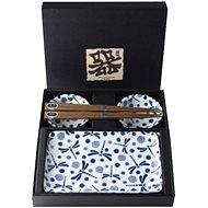 Made In Japan Sushi set Blue Dragonfly 6 ks - Set