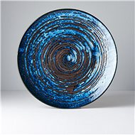 Made In Japan Copper Swirl 29 cm, plytký - Tanier
