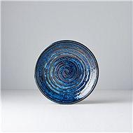Made In Japan Copper Swirl 20 cm, plytký